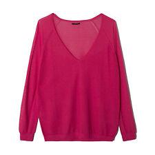 FIN DE SERIE : pull IKKS BH18095 en tricot   taille XL neuf/etiquette !!