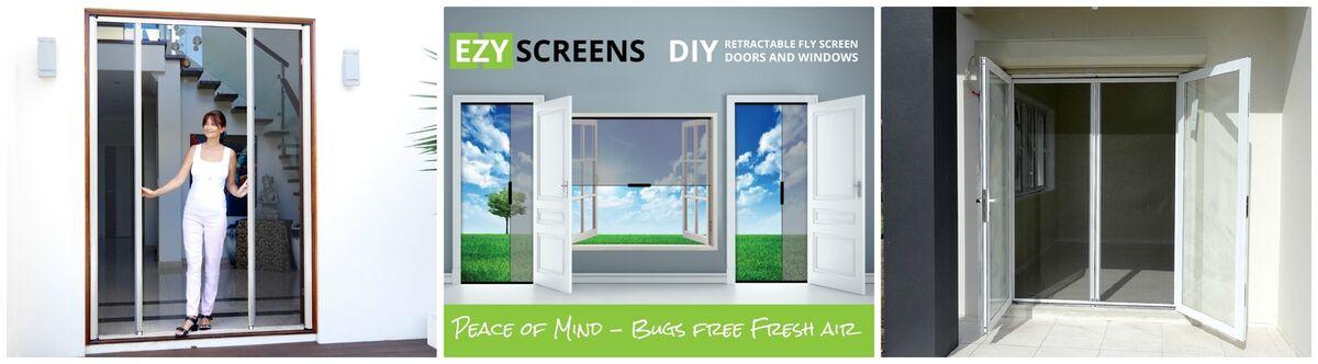 Ezy Screens