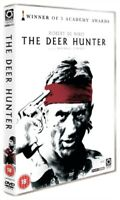 Nuevo The Deer Hunter DVD (OPTD0773)