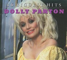 Dolly Parton - 16 Biggest Hits Red (2009) - New - Compact Disc