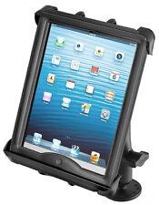 RAM Boat/Flat Surface/Drilldown Mount, fits iPad Original Size w/Otterbox Case