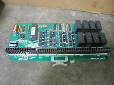 PELLERIN MILNOR SERIAL CIRCUIT BOARD CARD 08BS816BT ECN 97361 REV J