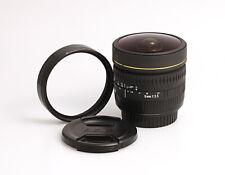 Sigma EX DG Fisheye 3,5/8 mm für Canon EOS #10198555