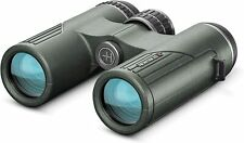 Hawke Frontier 10x32 ED X Waterproof Binoculars + Case *LIFETIME WARRANTY* Green