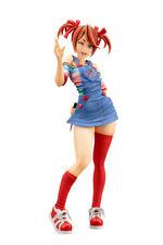 CHUCKY Bishoujo Bride of Chucky PVC Statue 1/7 20cm NEU+OVP Kotobukiya