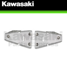NEW 2008 - 2014 GENUINE KAWASAKI KFX 450 R KFX450R A-ARM GUARD SET K55020-0286