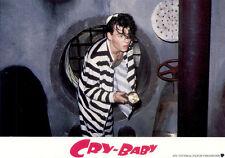 Cry-Baby ORIGINAL Aushangfoto Johnny Deep / Traci Lords / J Waters / Dallesandro