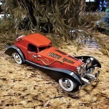 New WDCC Disney 101 Dalmatians Cruella De Vil Car Enchanted Places Box & COA