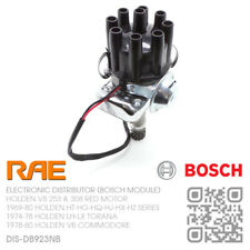 RAE ELECTRONIC DISTRIBUTOR (BOSCH MODULE) V8 253 & 308 [HOLDEN VB COMMODORE]