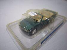 AD544 SOLIDO HACHETTE BMW 3 CABRIOLET 1993 1/43  SOUS BLISTER