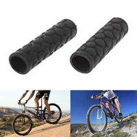 Bicycle Grips For Children Bike Handlebar Rubber Mountain Bike Anti Slip Cycling