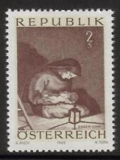 AUSTRIA MNH 1969 SG1570 CHRISTMAS