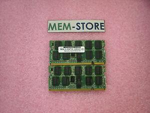 MEM-A-RSP720-4G 4GB (2x2GB) DRAM memory Cisco RSP720 SP MSFC4 Approved