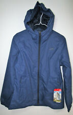 THE NORTH FACE Women's NWT Shady Blue Quest Jacket Hooded SIZE-Medium #R1