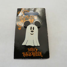 Disney Halloween Mickey Ghost Pin