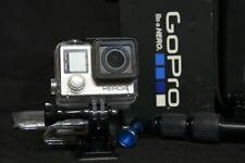 GoPro Hero 4 Wicked Chili Action Set - ActionCam - großes Zubehörpaket