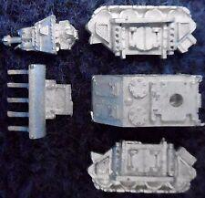 1997 Epic Space Marine Razorback 1 Citadel Imperial Guard 6mm 40K Warhammer Army