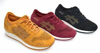 ASICS MAN SPORTS SNEAKER SHOES SUEDE NYLON CODE GEL-LYTE III H5E3L