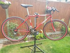 Mountain Bike Flat Bar Men Steel Bikes for sale | eBay