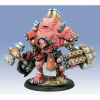 Warmachine: Khador - Grolar/Kodiak Heavy Warjack (1)