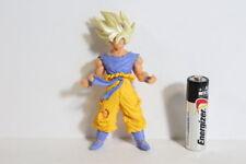 Super Saiyan Son Goku Dragon Ball Z Gashapon Figure Japan Import US Seller