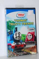 Thomas' Trusty Friends DVD stories Tank Engine Friends video songs Island Sodor