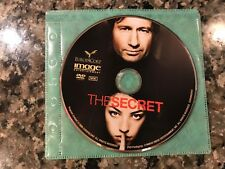 The Secret Dvd! 2006 Documentary! (See) The Thin Blue Line & Man On Wire