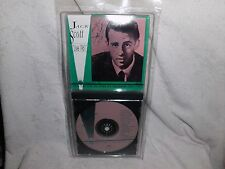 "Jack Scott Live 1961 -  ""IN LONGFORM"" Ausgabe 1991 SAMMLERSTÜCK- CD"