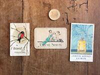 objet publicitaire numéro 9 3 cartes produit beauté