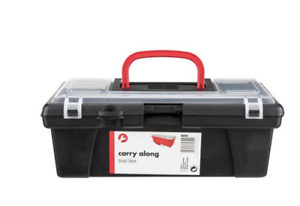 Tools Storage Box perfect for a diy tool box starter kit