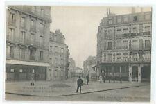 94  CHARENTON LE PONT  PLACE DE LA MAIRIE ET RUE MARTY