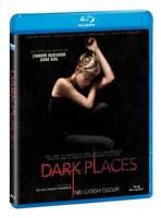 Dark Places - Nei Luoghi Oscuri Con Charlize Theron - Blu Ray Nuovo Sigillato