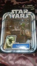 Star Wars Original Trilogy Collection Yoda Dagobah Figure