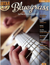 Bluegrass Guitar Sheet Music TAB & CD - Duelin' Banjos, Orange Blossom Special