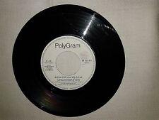 Elton John Duet With RuPaul/Incognito-Disco Vinile 45 Giri 7 Ed. Promo Juke Box