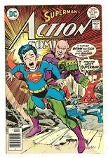 Action Comics 466   Batman & Flash   Neal Adams cover