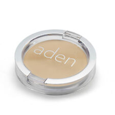 Kompaktpuder Nr. 02 von aden Cosmetics Hauttyp sehr helle Haut oder helle Haut