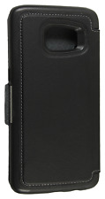 New! OtterBox STRADA Series Case For Samsung Galaxy S7 EDGE Black 77-53191