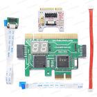 TL611 Pro LPC-DEBUG Test Card  2 Adapters LPC-Debug Post Card Set