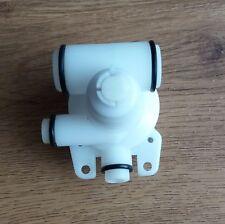 Triton Aspirante Topaz T80Si T100Si Thermostatic Valve & O-rings 83307130 T100e