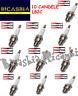 10198 - 10 VELA CHAMPION L82C PASO CORTO VESPA 125 SUPER SPRINT GT GTR TS
