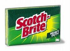 Scotch-Brite Heavy Duty Scrub Sponge #420, 1 Ct (Pack of 12)