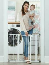 New ListingRegalo 1160 Easy Fit Baby Safety Gate - White