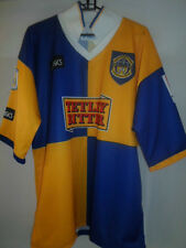 1995 Leeds Rhinos Rugby League Shirt adult large (31759)