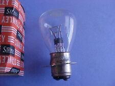 Honda CD175 CA175 6 Volt 6V 35/25 Headlight Bulb #J 1968 1969 34901-243-671 68