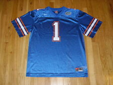 NIKE PERCY HARVIN FLORIDA GATORS #1 YOUTH NCAA REPLICA JERSEY X-LARGE TIM TEBOW