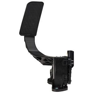 OEM NEW Accelerator Pedal Pad w/ Position Sensor 07-11 Chevrolet GMC 25832864