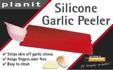 Silicon Garlic Peeler, Easy To Clean, Takes Skin of Garlic Cloves, SGP1CW