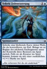 Magic - KDF-072 - Teferis Zeitverzerrung