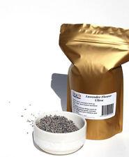 Lavender Flower Ultra, Lavandula angustifolia, 4oz 1/4lb, cooking, cosmetics